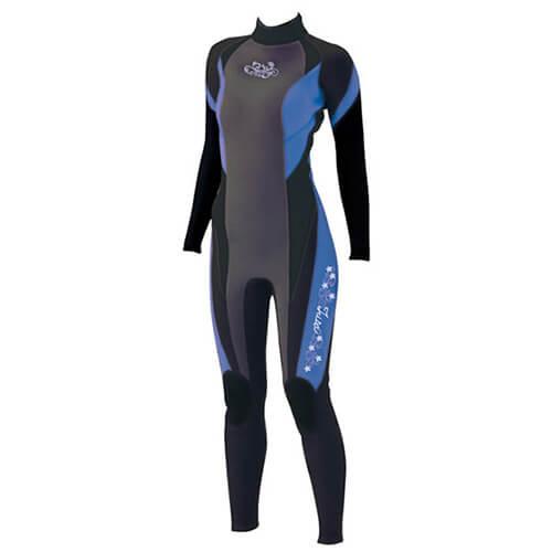 ダイビング用ウェットスーツ