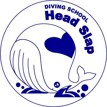 ダイビングスクール ヘッドスラップ