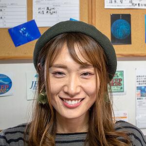 松本 加代子(マツモト カヨコ)