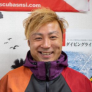 福澤 啓介(フクザワ ケイスケ)