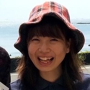 藤田 祥代(フジタ サチヨ)